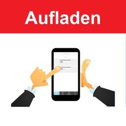 Aufladung - Vodafone