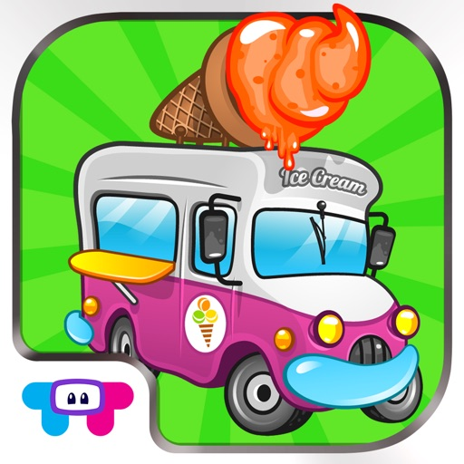 Ice Cream Truck Chef