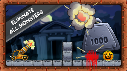 Roly Poly Monsters screenshot 2