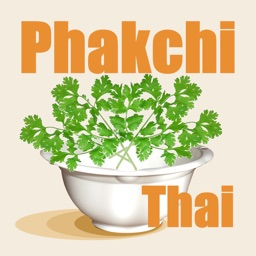 Phakchi - Thai Keyboard -