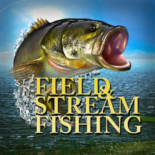 Field and Stream Fishing