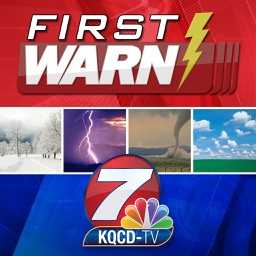 KQCD-TV First Warn Weather