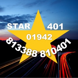 Star 401 Taxis