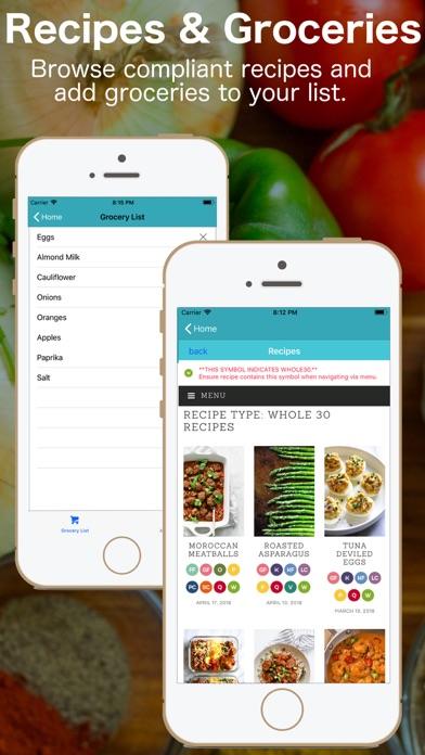 30 Whole Days app image