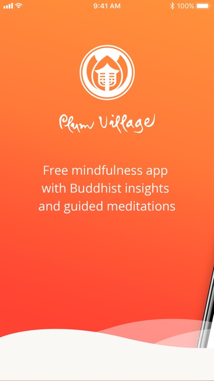 Plum Village: Zen Meditation