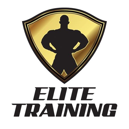 Elite Training USA Fitness App by Trainerize com