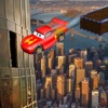 Super Queen Car Sky Scrapper