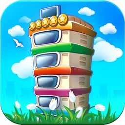 Pocket Tower: Tycoon & Cash