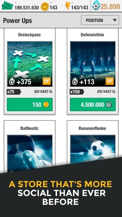 Fußball Fantasy Manager 2018 screenshot-3