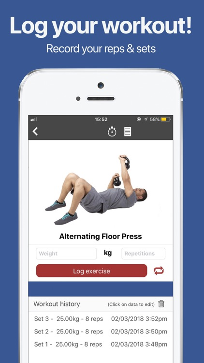 Gymster+ IIFYM Diet & Workout
