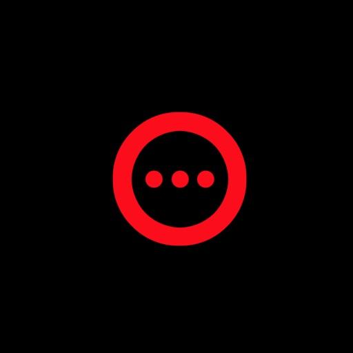 O - Dark Mode