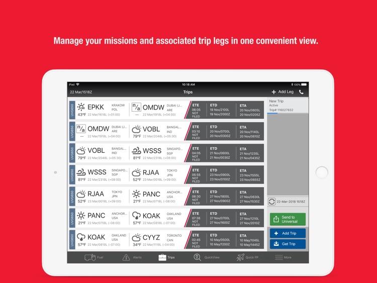 uvGO for iPad