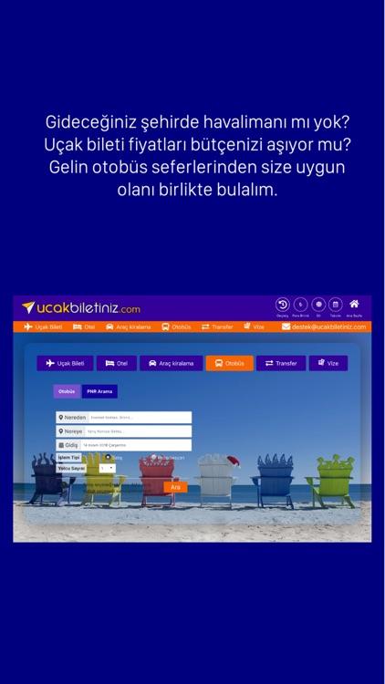 UcakBiletiniz screenshot-3