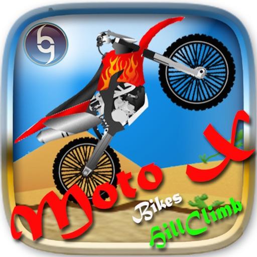 MotoX Bikes Extreme Stunts