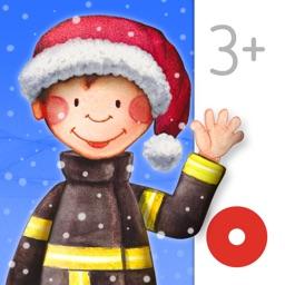 Tiny Firefighters - Kids' App