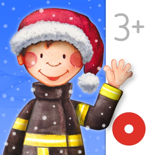 Tiny Firefighters - Kids' App download