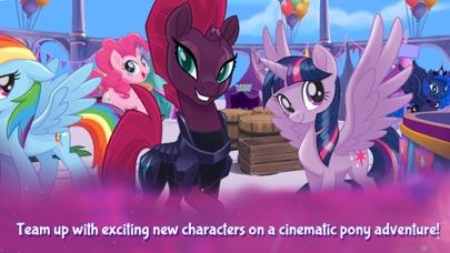 My Little Pony: The Movie screenshot 2