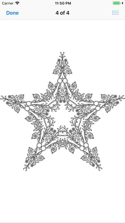 Shining Star Sticker Pack screenshot-5