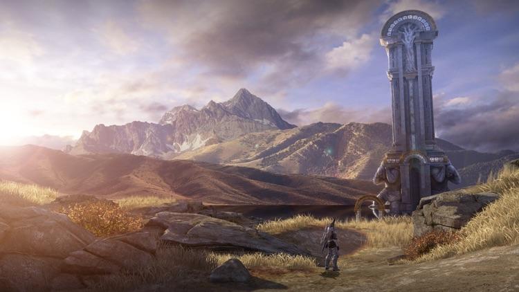 Infinity Blade III screenshot-0
