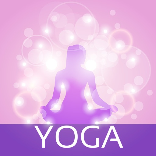 Daily Yoga Fitness - Yoga Bot