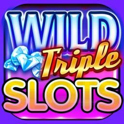 Wild Triple Slots