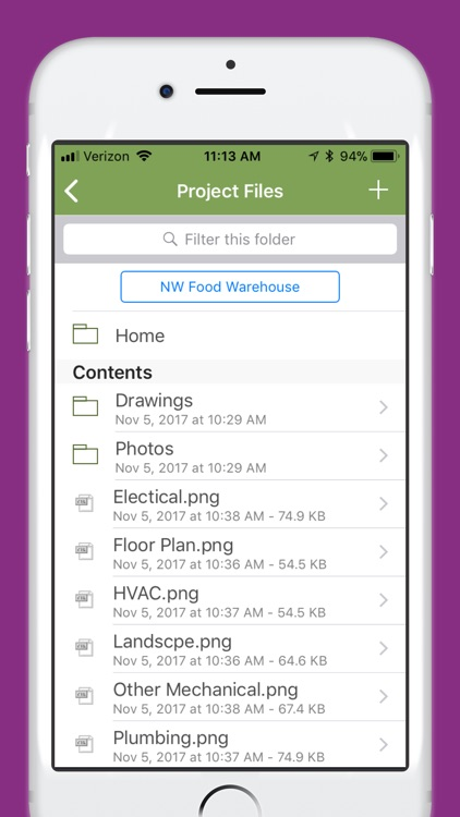 Sage Construction screenshot-3