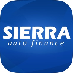 Sierra Auto Finance >> Sierramobile On The App Store