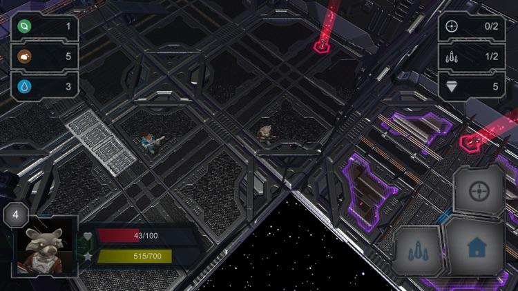 Raccoon Raiders screenshot-4