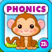 Phonics Island Letter Sounds app review