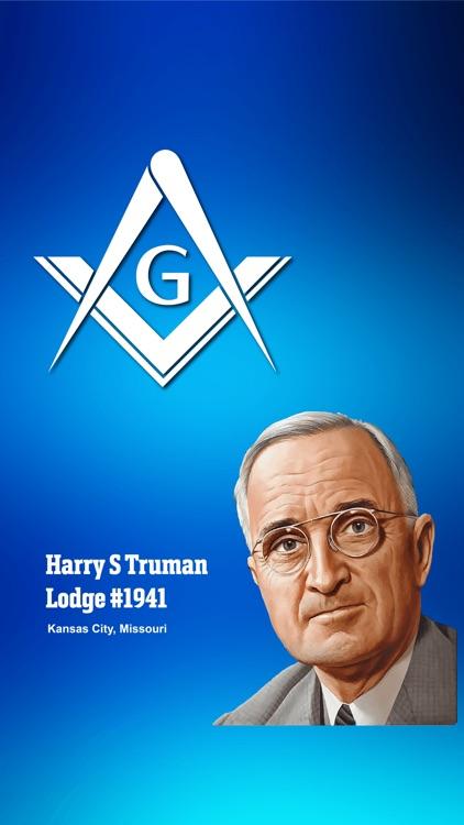 Harry S. Truman Lodge #1941