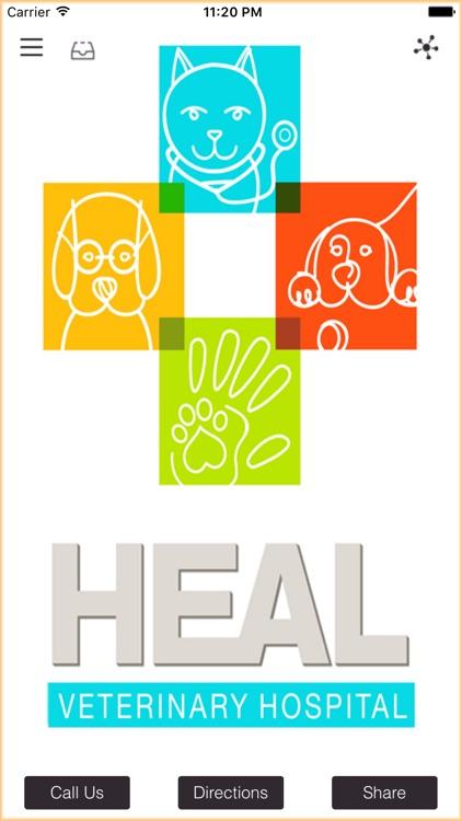 Heal Vet.