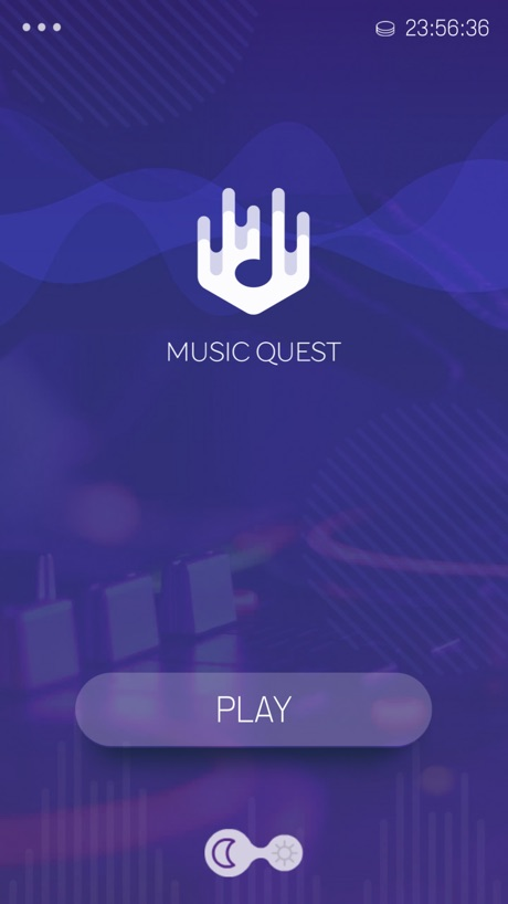 Music Quest – Guess The Song Name That Pop Quiz