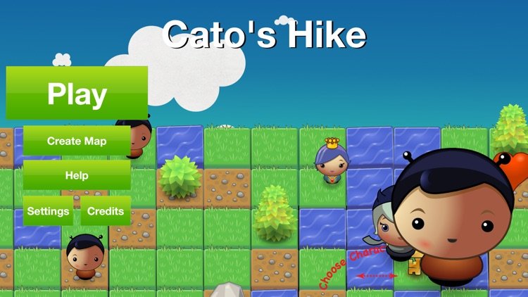 Cato's Hike screenshot-1