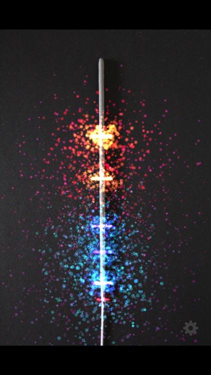 e-Sparkler