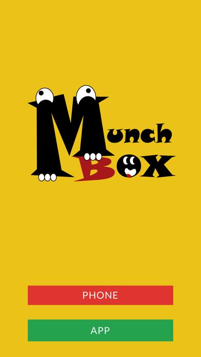Munch Box LS2