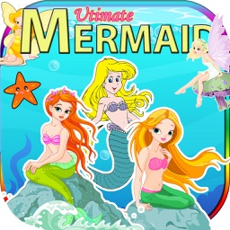Mermaid Ultimate