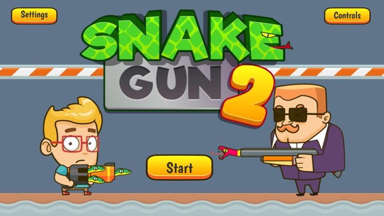 Snake Gun 2 screenshot-3