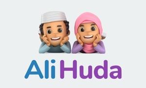 Ali Huda
