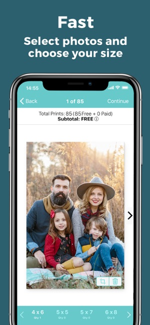 freeprints – pos delivered on the app store