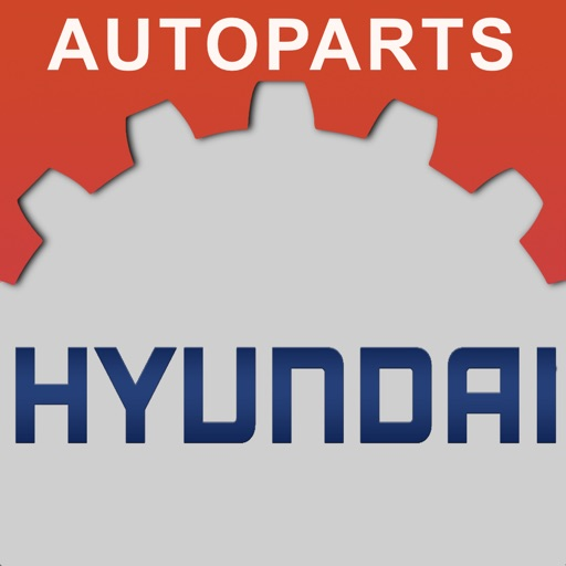 Autoparts for Hyundai