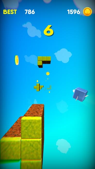 Fallin' Birds screenshot 1