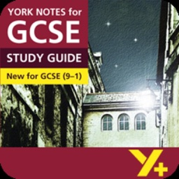 Dr Jekyll and Mr Hyde York Notes GCSE 9-1 for iPad