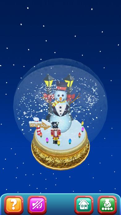 Snowman 3D LITEのおすすめ画像5
