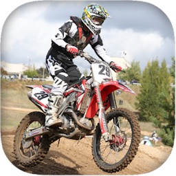 Dirt Bike Racing Motorbike 3D