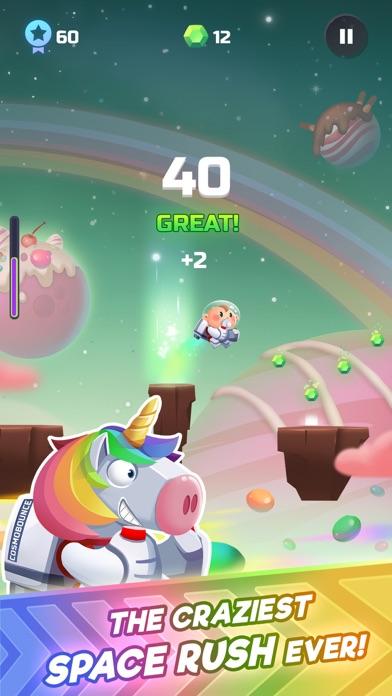 Cosmo Bounce screenshot 2