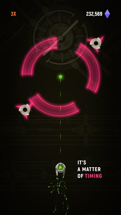 Jump Drive screenshot-4