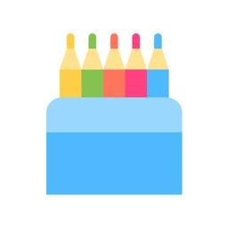 Draw Editor - Drawing On Pics