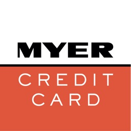 Myer Credit Card