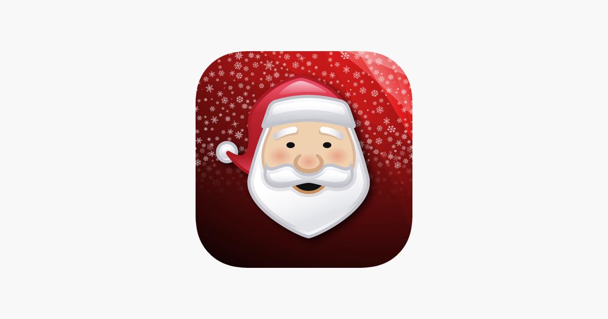 Xmas Emoji On The App Store