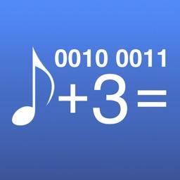 musicMath Touch